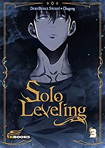 Solo Leveling Edition simple Tome 3