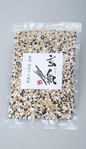 国産十六雑穀米300g