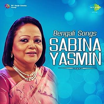 Bengali Songs - Sabina Yasmin