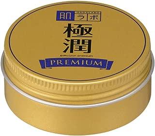 肌ラボ 極潤プレミアム ヒアルロンオイルジェリー スーパーソフトワセリン×ヒアルロン酸5種類配合 25g