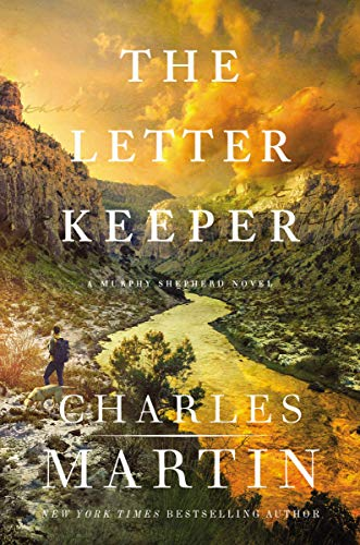Compare Textbook Prices for The Letter Keeper A Murphy Shepherd Novel  ISBN 9780785230953 by Martin, Charles