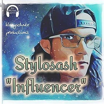 Influencer (feat. Stylo Sash)