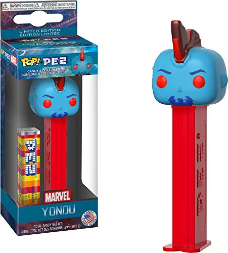 POP! PEZ: Marvel: Yondu