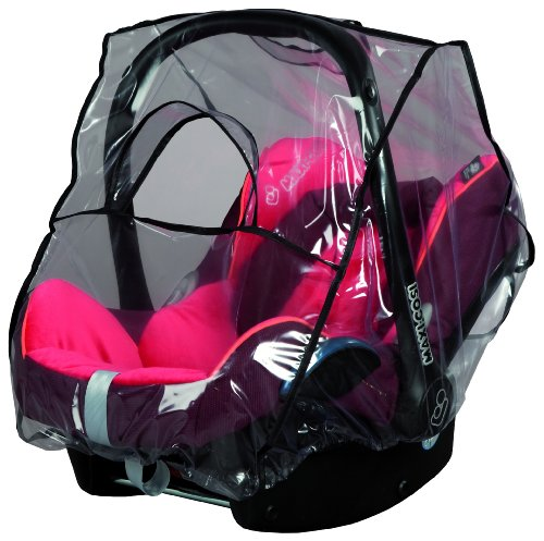 Sunnybaby Rain Cover for Baby Car Seat Group 0/0+
