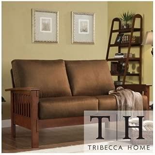 Best mission oak couch Reviews