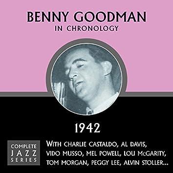 Complete Jazz Series 1942
