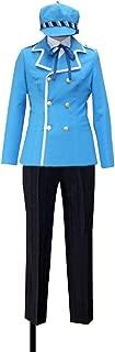 Dreamcosplay Anime Shin Megami Tensei: Persona Naoto Shirogane Cosplay Costume