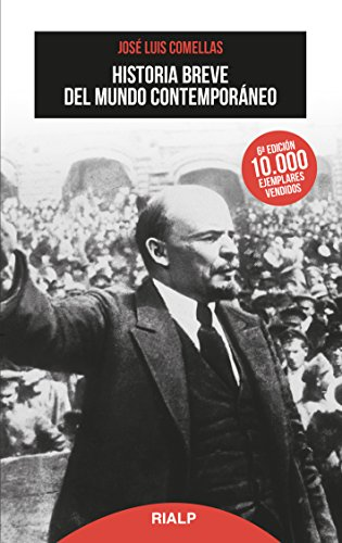Historia breve del mundo contemporáneo (6ª ed.2017) (Bolsillo)