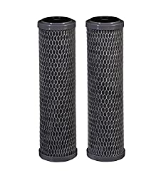Whole House Carbon Wrap Water Filters