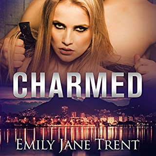 Charmed audiobook cover art