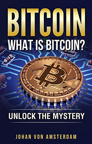 bitcoin mystery