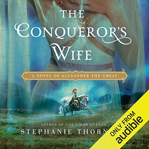 The Conquerer's Wife  By  cover art
