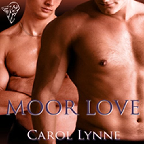 Moor Love audiobook cover art