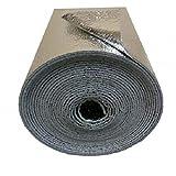 Reflective Foam Insulation Heat Shield Thermal Insulation Shield 48'x4ft
