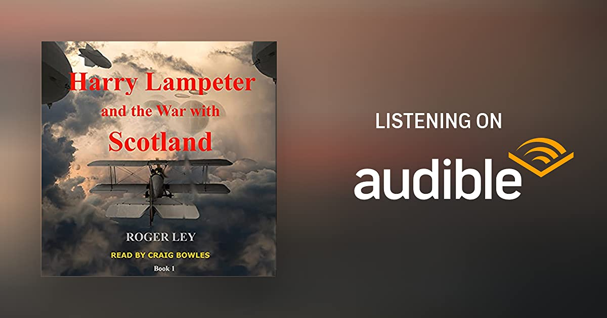 Harry Lampeter and the War with Scotland