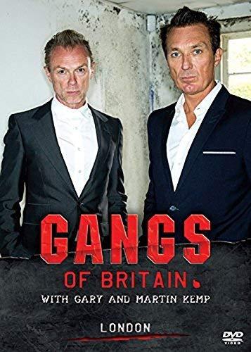 Gangs Of Britain - London [Edizione: Regno Unito]