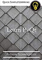 Learn PyQt: Python Technologies Front Cover