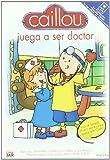 Caillou juega a ser doctor [DVD]