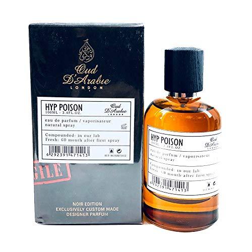 Perfume HYP Poison (Mujeres) 100 ml EDP por Oud D'Arabie London