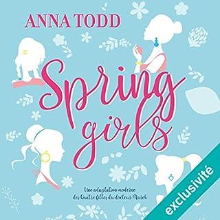 Couverture de Spring Girls