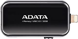 Adata Flash Memory 32 GB, Black - UE710