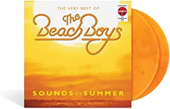 Beach Boys Sounds Of Summer (Vinyl) (Target Exclusive) [Condition-VG+NM]