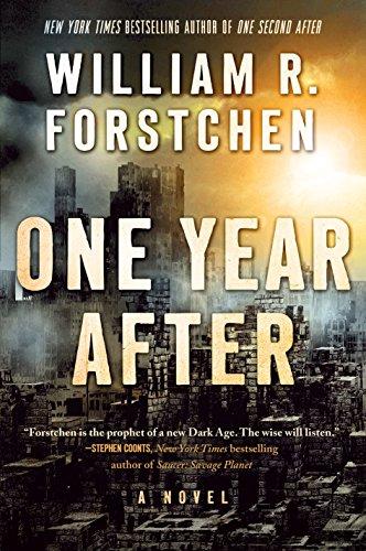 Amazon Com One Year After A John Matherson Novel Ebook