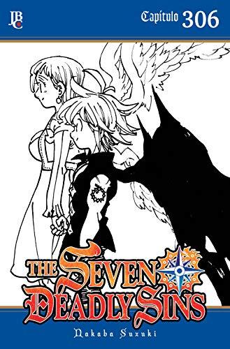 The Seven Deadly Sins Capítulo 306 (The Seven Deadly Sins [Capítulos])