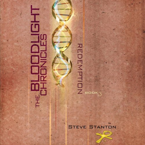 Redemption     The Bloodlight Chronicles              By:                                                                                                                                 Steve Stanton                               Narrated by:                                                                                                                                 Kyle Munley                      Length: 8 hrs and 33 mins     Not rated yet     Overall 0.0