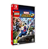Lego Marvel Super Heroes 2 - Edición Exclusiva Amazon - Nintendo Switch