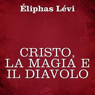Cristo, la magia e il diavolo copertina