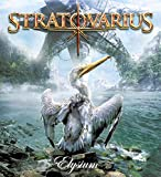 Songtexte von Stratovarius - Elysium