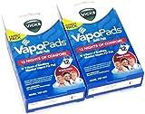 Vicks VapoPads Menthol 8 Hour 12-Pack Refill...