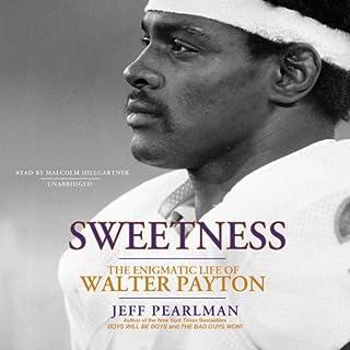 Sweetness cover art