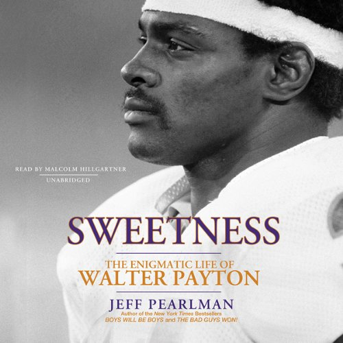 Sweetness cover art