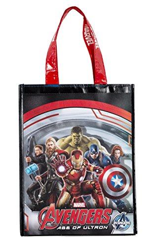 Avengers 2 Age of Ultron Canvas Bag