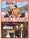50 First Dates / Mr.Deeds (Widescreen Edition) Double Feature Brand New