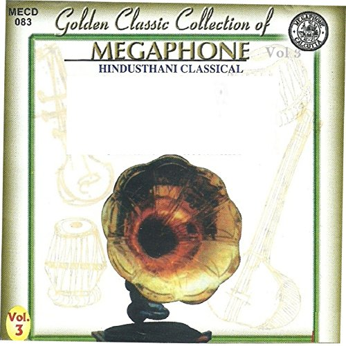 Golden Classic Collection of Megaphone, Vol. 3