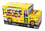 The Magic School Bus: Weather Lab