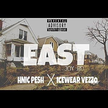 East Joy Rd (feat. Icewear Vezzo)
