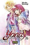 Yona Princesa Del Amanecer 26