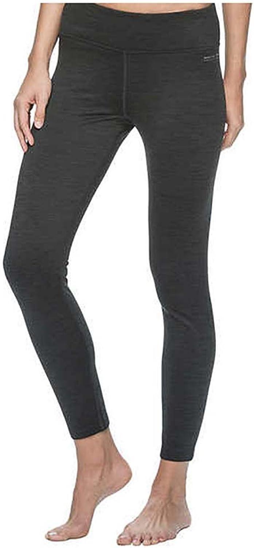Marc New York Ladies' Crop Fleece Lined, Hidden Key Pocket, Cold Gear Tight