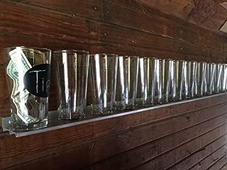 Best beer glass shelf Reviews
