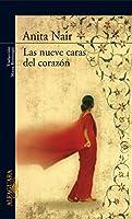 Las nueve caras del corazón 8420469394 Book Cover