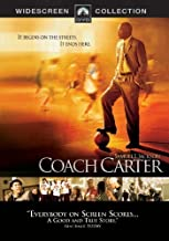 Coach Carter by Warner Bros. by Various
