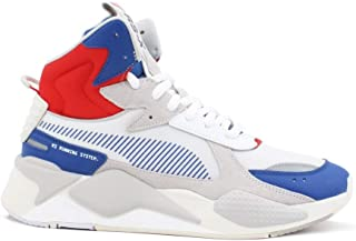 Puma Unisex's Rs-x Midtop Utility Sneakers