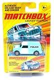 Matchbox 2010 Lesney Edition '70 Volkswagen T2 Classic Bus Die-Cast