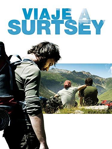Viaje a Surtsey ⭐