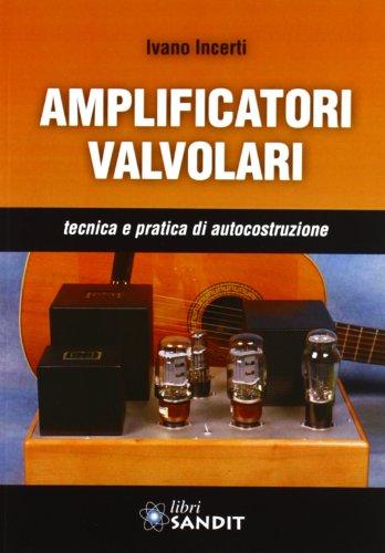 Amplificatori valvolari