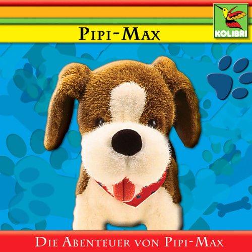Die Abenteuer von Pipi-Max Titelbild